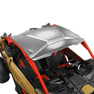 Can-Am New OEM Maverick X3 2.3mm Formed Aluminum Roof 715002900