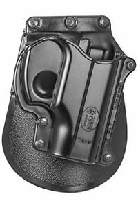 Fobus TAM Standard Holster for CZ 52 / SCCY CPX1 & CPX2 double stack magazine...