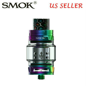 SMOK² TFV12 Prince Single Tank 8ML With Prince-Mesh Coil² Perinstalled--USA