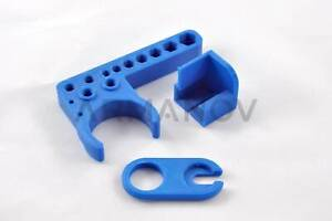 Upgrade Plastic Pack for Dillon XL650