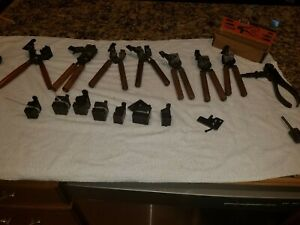 Bullet Mold Assortment