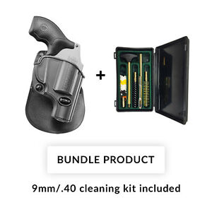 *BUNDLE* Fobus Holster 357ND 357ND S&W 357&38 S&W special+P