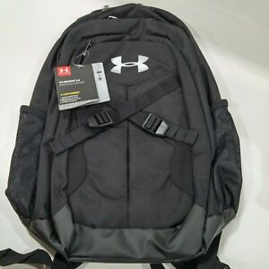 Under Armour Recruit 2.0 Backpack - Black