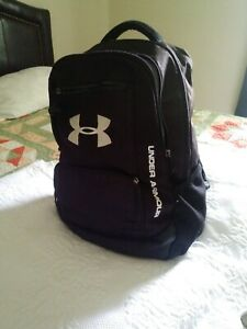 Under armour backpack used