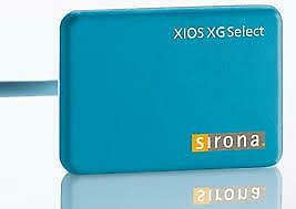 Xios Xg Select Digital Imaging System Size 1-Sirona Rvg  With Wi-Fi Connectivity