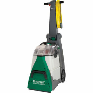 Bissell Big Green Commercial Carpet Extractor- 40 PSI 12 Amps1440 Watts #BG10