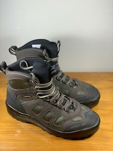 Cabelas Boots Mens Size 9 Used Good Condition Work Boots