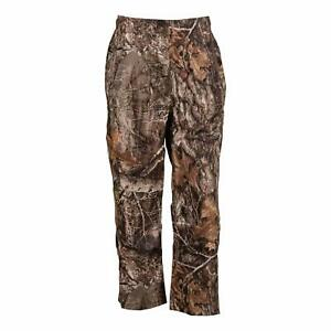 King's Camo Youth Climatex Rainwear Pant Color: Realtree Edge (KCK561-RE)