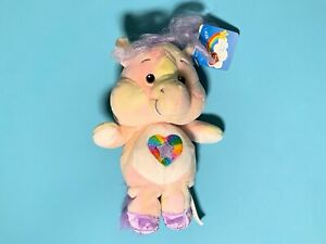 Care Bears Cousin Noble Heart Horse 20th Anniversary 8