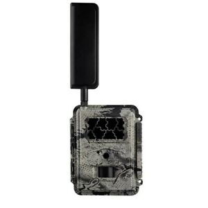 HCO Spartan GoCam Verizon Cellular 4GLTE Blackout Game Camera GC-Z4Gb