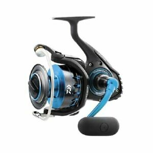 Daiwa Spinning Reel SALTIST 5000 Magsealed For Saltwater Fishing From Japan New