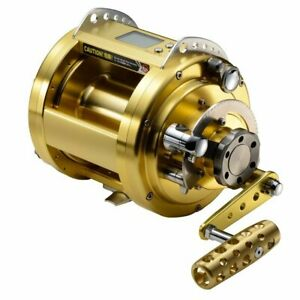 Daiwa MARINE POWER 3000-24V Electric Reel Magsealed 5500g RIGHT NEW From Japan