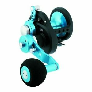 Daiwa STTLD20-2SPD Conventional Reel Saltist Lever Drag Fishing NEW From Japan
