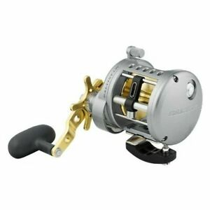 Daiwa STTLW40HA Saltist Levelwind Conventional Reel 400yd Mono 660yds From JAPAN