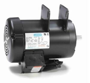 2 HP - Delta Replacement Unisaw Woodworking Motor 115/230V *FREE SHIPPING*