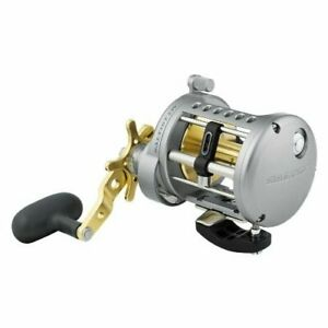 Daiwa STTLW50HA Saltist Level Wind Fishing Reel 6.4:1 Bearings 4 CRBB frm Japan