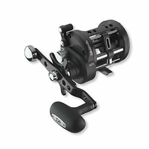 Daiwa Saltist LW30H-C Overhead Reel 6.1:1 Ball Bearings 4 + 1 Anti-Reverse Japan