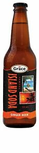 GRACE ISLAND SODA GINGER BEER 2 Unit s Each Unit Is 1 X 2LT