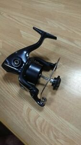Shimano twin power SW14000XG body only Limited Good condition Genuine Japan