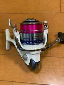 SHIMANO BBX 6000D ONAGA SP Long-tailed BBX Limited Good condition Genuine Ja