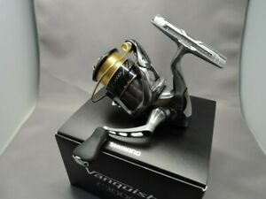 Shimano 16 Vanquish C2000S + lightweight handle Limited Good condition Genui