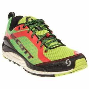 Scott T2 Kinabalu 2.0 Casual Running Shoes Green Womens