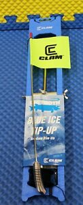 Clam Big Tooth Tackle Co. Blue Ice Tip-Up Item 10391