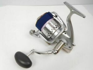Used Shimano 98 99 Stella 16000PG  AK1708 Limited Good condition Genuine Ja