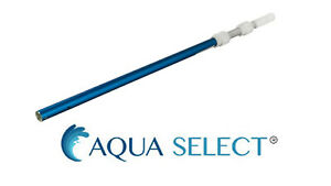 Aqua Select Telescoping Above Ground & In-Ground Swimming Pool Pole