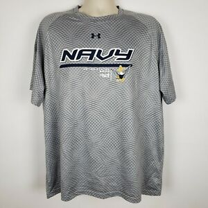 United States Navy Under Armour Shirt $17.99