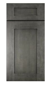 Wholesale Kitchen Cabinets Delivered real wood Dovetail soft close white Grey