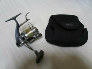 Shimano 06 TECHNIUM Mg 4000DLimited Good condition Genuine Japan Best price