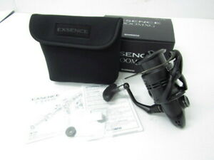 SHIMANO EXSENCE 4000MXG reelLimited Good condition Genuine Japan Best price