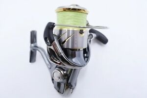 SHIMANO 14 'Stella 4000 spinning reelLimited Good condition Genuine Japan Be