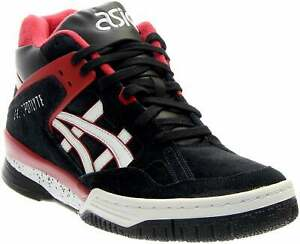 ASICS GEL Spotlyte Casual Basketball Shoes Black Mens $37.57