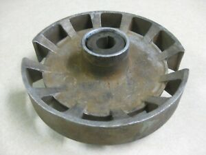 Johnson Evinrude OMC Outboard 3 4quot; Shaft 7quot; Test Prop Propeller 375837 $38.99