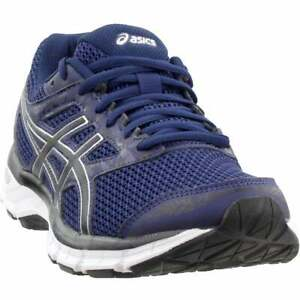 ASICS Gel Excite 4 Casual Running Shoes Blue Mens $32.85