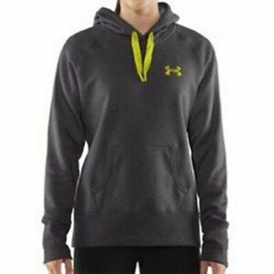 Under Armour Hoodie, Women's Large, UA Charged Cotton Storm Hoody, New with Tags $37.99