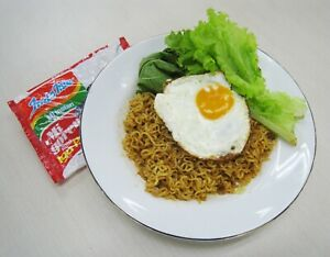 Indomie instant noodle popular Ramen Original asian recipe (80g/85g/100g) X 5