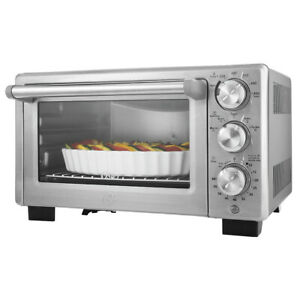 Digital Electric Oven Fryer Griller Roaster Calorie Reducer Convection Toast