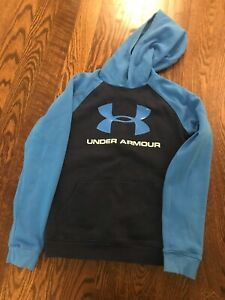 Under Armour YOUTH XL Cold Gear Hoodie $8.99
