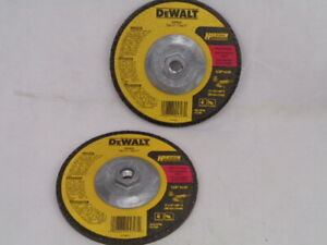 Dewalt-DW4626 6 In. x 1/4 In. x 5/8 In. to 11 High Performance Metal G