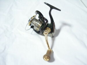Used Shimano 08 Cardiff C3000HG beauty products Limited Good condition Genui
