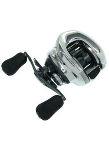 Used SHIMANO fresh water only 19 Antares HG LEFT03985 bait reelLimited Good