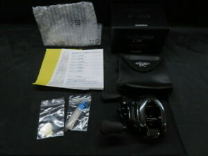 Used SHIMANO Antares DC MD XG left DC sound confirmedLimited Good condition