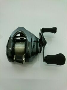 Used SHIMANO 18 Antares reel bait reelLimited Good condition Genuine Japan B