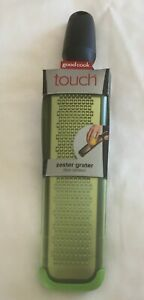 Fine Zester / Grater #20424, Good Cook Touch Cheese Lemon BRADSHAW INTERNATIONAL