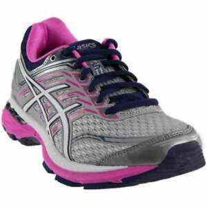 ASICS Gt 2000 5 Womens Running Sneakers Shoes Silver $44.99