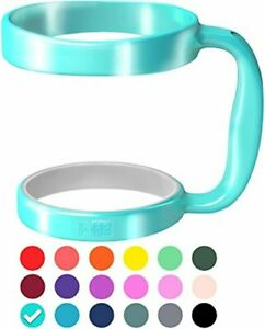F-32 Handle - 18 Colors - Available For 30Oz Or 20Oz Yeti, Rtic (Previous Design