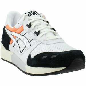 ASICS GEL Lyte Casual Training Shoes Black Mens $37.55